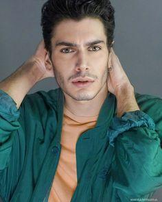 Model : Matteo Pagliarani Photo : Manuela Bottalico