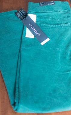 Liverpool Cameryn Skinny Pant Stitch Fix Review January 2017 #stitchfix #somuchtoenjoy