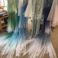 The Finnish Ballet - The Little Mermaid costume design - Google Search
