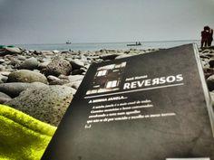Livro Reversos