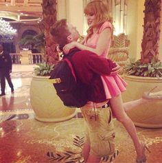 Photo: Bella Thorne And Tristan Klier Together In South Africa June 1, 2013