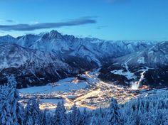 27.12.2013 - Winterwonderland Lienz, Osttirol die 3.