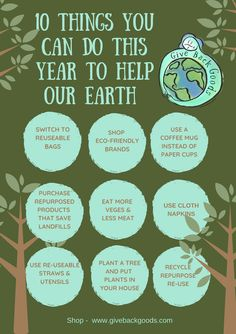 Earth Day- 10 things you can do this year to help our earth Save Planet Earth, Save Our Earth, Save The Planet, Save Mother Earth, Help The Environment, Eco Friendly House, Green Life, Global Warming, Sustainable Living