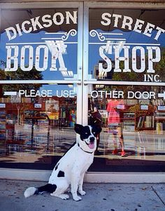 Dickson Street Bookshop, Fayetteville, Arkansas | 19 Beautiful Bookstores You Need To Visit In America
