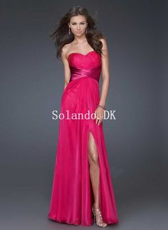 32ad587bc3ea Prom Dress 2014 New Style Empire Sweetheart Chiffon Red Long Prom  Dresses Evening Dress With Ruffles - 2014 Prom Season - Prom Dresses
