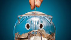 Blue Monday i mój sposób na oszczędzanie