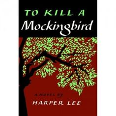 To Kill a Mockingbird by Harper Lee. A gorgeous novel worth the read, even after high school. #bookclub #books