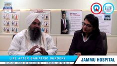 Reduced 58 kilos in 8 months after Mini Gastric Bypass Surgery at Jammu Hospital Jalandhar. http://www.jammuhospital.com, Bariatric Surgery India, Bariatric Surgery Punjab, Weight Loss Surgery India, Weight Loss Surgery Punjab, Mini Gastric Bypass Surgery India, Mini Gastric Bypass Surgery Punjab