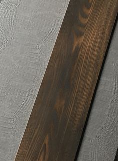A luxurious combination of Crocodile and Wood Porcelain tiles  Dunn Cocco and Dunn Wood, available from Parkside