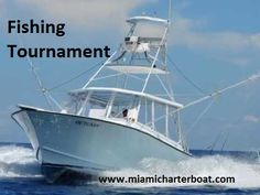 We provide Adventures Trip, You can enjoy a lot with your family and friends.Check out more details and updates on this site : www.miamicharterboat.com/fishing/top-charter-boat.htm Contact: (954) 562-0747 Or fishing@miamicharterboat.com #Miami Deep Sea Fishing Charter,#Miami Fishing Charter,# Miami Offshore Fishing Charter,#Miami Private Fishing Charter,#Miami Sailfish Charter,# Miami Sport Fishing Charter
