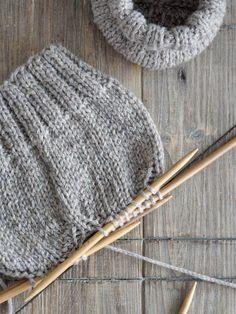 Anleitung osterkörbchen stricken autour du tissu déco enfant paques bébé déco mariage diy et crochet How To Start Knitting, Knitting For Kids, Learn To Crochet, Free Knitting, Knitting Projects, Crochet Projects, Knitting Patterns, Crochet Patterns, Quilt Patterns