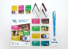 Puglia Open Days 2012 - Corporate identity