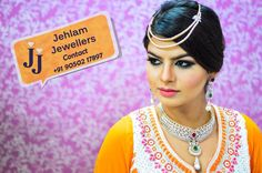 New jewellery launch by jehlam jewellers