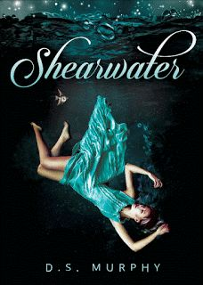 CBY Book Club: Book Blitz & Giveaway - Shearwater by D.S. Murphy