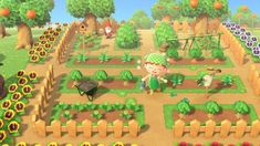 animal crossing new horizon little victory garden and I call it a big win : AnimalCrossing Animals Crossing, Animal Crossing Guide, Animal Crossing Qr Codes Clothes, Animal Crossing Pocket Camp, Esther 4 14, Brand Identity Design, Branding Design, Logo Design, Animal Games