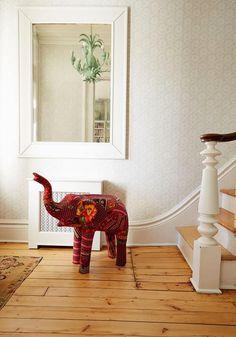 Casa vertical en Brooklyn | Decorar tu casa es facilisimo.com