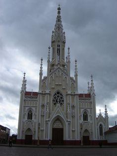 Visita la entrada para saber más Notre Dame, Barcelona Cathedral, Bella, Building, Instagram, Travel, Entryway, Colombia, Scenery