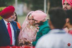 Naaz & Gurvarinder - Artcapture Productions Pictures | Wedding Photographers in Chandigarh - WedMeGood
