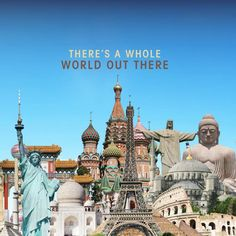 Time spent #travelling is time well spent. Book now : http://www.tourtravelworld.com/