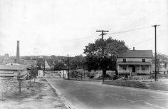 1930's Alabama house