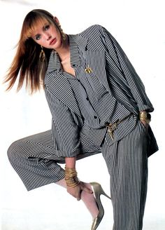 82 Best 80s Businesswoman Images Fashion History Fashion