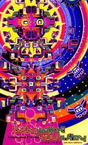 Image result for nineties rave flyers melbourne