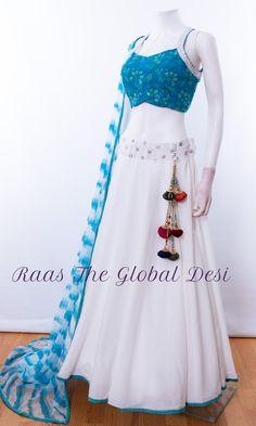 Indian Fashion Dresses, Indian Gowns Dresses, Dress Indian Style, Indian Designer Outfits, Designer Dresses, Indian Designers, Pakistani Dresses, Half Saree Designs, Lehenga Designs