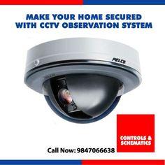 Cctv camera dealers  in trivandrum