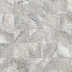 Argento variation - Montecelio High Definition #Porcelain #Tile - www.anatoliatile.com
