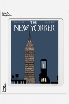 Poster The New Yorker Ware 40x50 cm - Poster 40x50 cm The New Yorker, News, Movie Posters, Image, Film Poster, Billboard, Film Posters