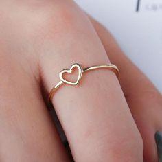 Cute Rings, Small Rings, Pretty Rings, Stylish Jewelry, Cute Jewelry, Jewelry Gifts, Silver Jewelry, Jewelry Ideas, Jewlery