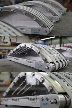Conveyor Belt, Transportation, German, Mechanical Design, Deutsch, German Language, Band
