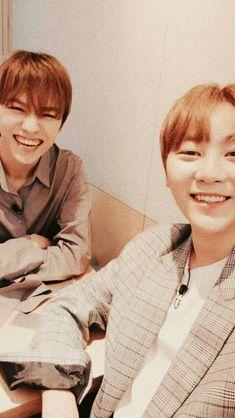 #seventeen 💎🔮 #verkwan Vernon Seventeen, Seventeen Wonwoo, Seventeen Debut, Woozi, Jeonghan, Boy Idols, Drama Memes, Seventeen Wallpapers, You Are The World