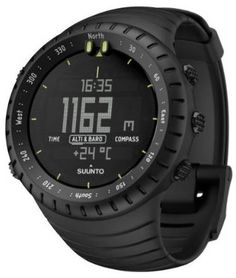 Suunto Core - The Outdoors Watch That Will Keep You Informed of Everything http://coolpile.com/gear-magazine/suunto-core-the-outdoors-watch-that-will-keep-you-informed-of-everything/ via CoolPile.com - $299 -  Diving, Hiking, Outdoors, Sports, Style, Suunto, Trip Gear, Watches