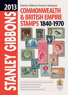 13 Best Stamp Catalogues images in 2015 | Stamp catalogue, Stamp