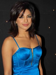 20 Priyanka Chopra Hairstyles you will love
