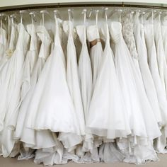 These top London wedding dress shops are the best boutiques for finding your dream wedding dress