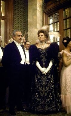 March 18, 1968- Prince Rainier and Princess Grace dance the first waltz at a charity ball to mark the grand opening of the refurbished Monte Carlo Casino