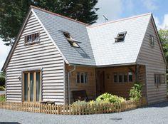 Memorable Holidays - Waterside Lodge, Davidstow, North Cornwall.