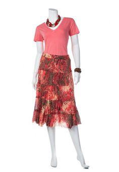 Type 3 Impetus Rose Outfit