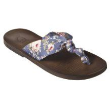 Target Lena Floral Sandals...Only $12.99! So Cute! floral sandal
