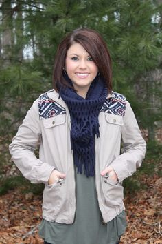 Ready for Anywhere Jacket at Juliana's Boutique- shopjulianas.com