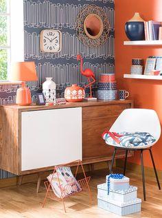 ➳ Tendencias decorativas para el 2017 Cómo decorar tu casa esta temporada #decoración #tendencias