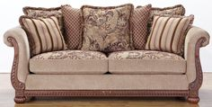 8716 Sofa by HM Richards