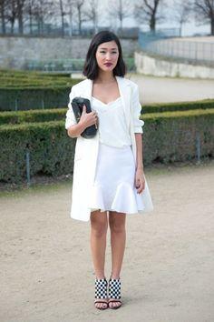 Tips Estilo Look Chic Claves Prendas - 5 (© Getty Images In Digital Showbit)