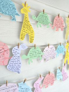 19 Fun Ideas for Baby Showers and Gender Reveal Parties | Entertaining Ideas & Party Themes for Every Occasion | HGTV