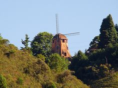 MOINHO DE VENTO | WINDMILL by Pura Reflexao, via Flickr