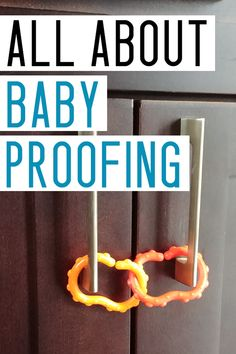Baby-Proofing: Everything You Need to Know – hacks baby diy Baby Safety, Child Safety, Safety Tips, Baby Outfits, Toddler Proofing, Baby Proofing Ideas, Baby Care Tips, Baby Tips, Childproofing