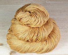❉Seidig❉ Merino Seide pflanzengefärbt  von folly.me auf DaWanda.com