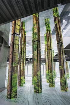 http://blog.bureaubetak.com/post/127556864524/summer-themes-tropical-and-wood-hugo-boss-rtw